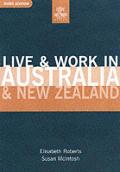 Live & Work In Australia & New Zealand