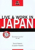 Live & Work in Japan 2ND Edition