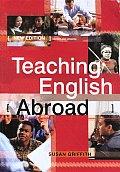Teaching English Abroad 7th Edition