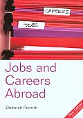 Directory of Jobs & Careers Abroad 12TH Edition