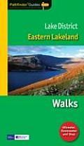 Pathfinder Lake District: Eastern Lakeland