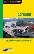 Short Walks Cornwall