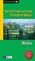 Pathfinder Vale of York & the Yorkshire Wolds