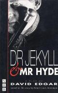 Dr. Jekyll & Mr. Hyde Cover