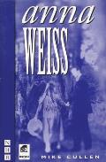 Anna Weiss (Nick Hern Books) Cover
