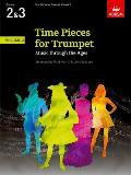 Time Pieces for Trumpet: Music Through the Ages in 3 Volumes