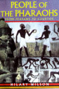 People Of The Pharaohs From Peasant To C