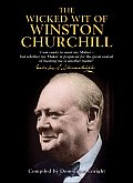 The Wicked Wit of Winston Churchill Cover