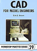 C.A.D for Model Engineers
