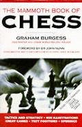 Mammoth Book of Chess