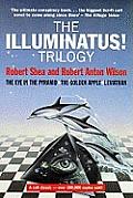 Illuminatus Trilogy Uk