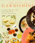 Book Of Garnishing