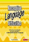 Receptive Language Difficulties