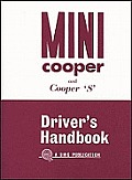 Mini Owner's Handbook: Mini Cooper & Cooper S' Mk 1