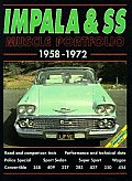 Impala and SS 1958-1972 Musclecar Portfolio