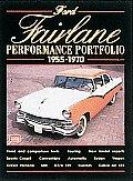 Ford Fairlane Performance...