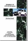 Land Rover Defender TD5 Electrical Manual: TD5 1999/2005 My Onwards  300tdi  2002/05 My Onwards