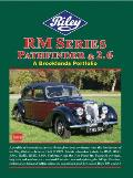 Riley Rm Series Pathfinder & 2.6 (Brooklands Portfolio)