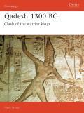Qadesh 1300 BC