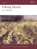 Warrior #03: Viking Hersir, 793-1066 A.D. Cover