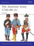 Austrian Army, 1740-82: Cavalry