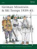 German Mountain & Ski Troops 1939–45