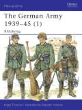 The German Army 1939-45 (1): Blitzkrieg