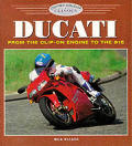 Ducati from the Clip On Engine to the 916