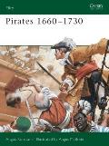 Elite #067: Pirates 1660-1730