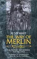 Way Of The Merlin The Prophet The...