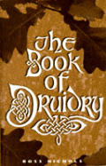 Book Of Druidry