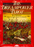 Dreampower Tarot Book & Cards