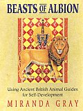 Beasts Of Albion Using Ancient British