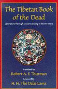 Tibetan Book Of The Dead Liberation Thro