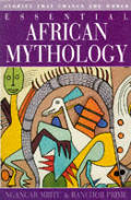 Essential African mythology