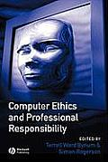 Computer Ethics and Professional Responsibility Cover
