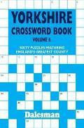 Yorkshire Crossword Book Volume 6