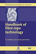 Handbook of Fibre Rope Technology (Woodhead Publishing Series in Textiles)