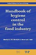 Handbook of Hygiene Control in the Food Industry