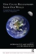 How Couple Relationships Shape Our World: Clinical Practice, Research and Policy Perspectives