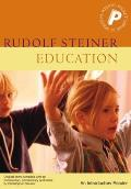 Education: An Introductory Reader (Pocket Library of Spiritual Wisdom) Cover