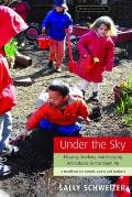 Under the Sky: Playing, Working, and Enjoying Adventures in the Open Air