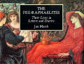 Pre Raphaelites Their Lives In Letters