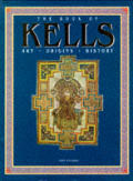 Book Of Kells Art Origins History