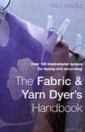 Fabric & Yarn Dyers Handbook