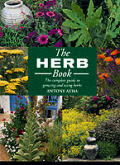 Ultimate Herb Book