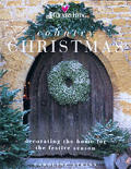 Country Christmas: Decorating the Home for the Festive Season Cover