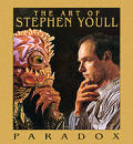 Paradox The Art Of Stephen Youll