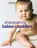 Photographing Babies & Toddlers