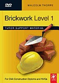 Brickwork Level 1 Tutor Support Material: For Caa Construction Diploma and Nvqs